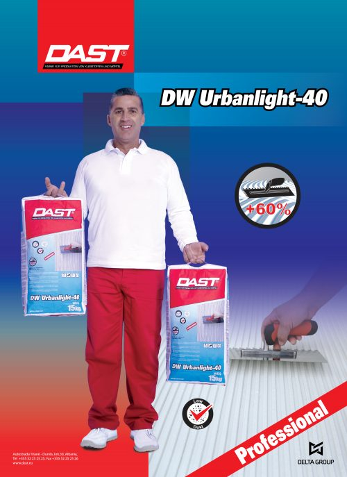 DW URBANLIGHT 40